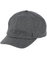 Barts Hat - Grey