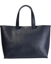 Giorgio Armani Handbag - Blue