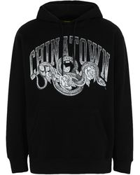 Chinatown Market Sweatshirt - Black