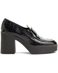 8 by YOOX Loafers - Black