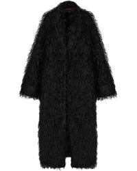 F.R.S For Restless Sleepers Faux Fur - Black