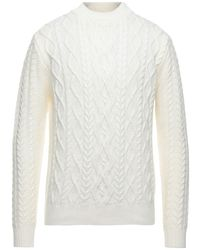 DRYKORN Pullover - Bianco
