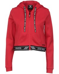 Steve Madden Sweatshirt - Red