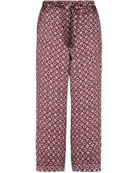Bruno Manetti Trouser - Pink