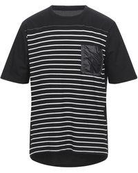 Essential Camiseta - Negro