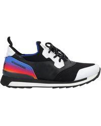 Hogan Rebel Sneakers - Schwarz