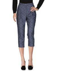 Kor@kor - 3/4-length Shorts - Lyst