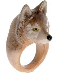 Nach - Ring - Lyst