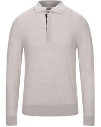 Paul Smith Pullover - Grau