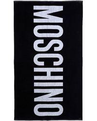 Moschino - Telo mare - Lyst