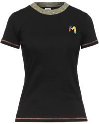 M Missoni T-shirt - Noir