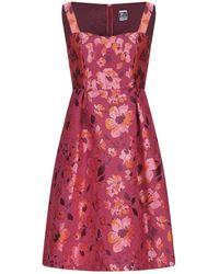 I'm Isola Marras Short Dress - Red