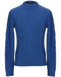 Brian Dales Pullover - Azul