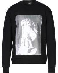 Fausto Puglisi Sweatshirt - Black