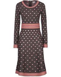 Manoush Short Dress - Multicolor