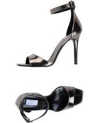 Jolie By Edward Spiers - Sandals - Lyst
