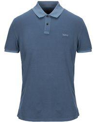 Woolrich Polo Shirt - Blue