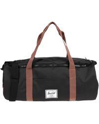 Herschel Supply Co. Travel Duffel Bag - Black
