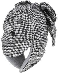 Vivetta Hat - Black