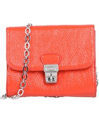 Tod's Cross-body Bag - Red