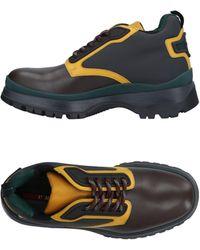 Prada Linea Rossa Sneakers - Multicolor