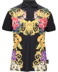 Versace Jeans Couture Polo - Noir