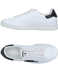 Neil Barrett - Low-tops & Sneakers - Lyst