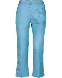 Haider Ackermann Pantalone - Blu