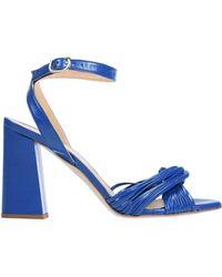 Rebecca Minkoff Sandals - Blue