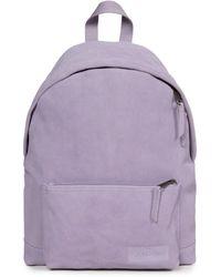 Eastpak Backpacks & Bum Bags - Purple