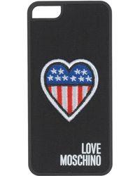 Love Moschino - Hi-tech Accessory - Lyst