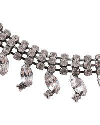 DANNIJO Necklace - Metallic