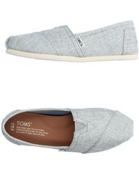 TOMS Sneakers & Tennis shoes basse - Multicolore