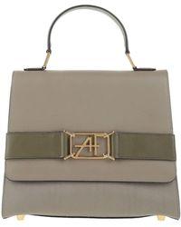 Alberta Ferretti Handbag - Grey