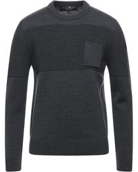 Hydrogen Sweater - Gray