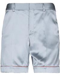 Maison Margiela Shorts - Blue