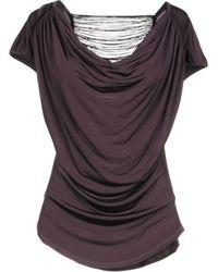 Emma & Gaia - T-shirt - Lyst
