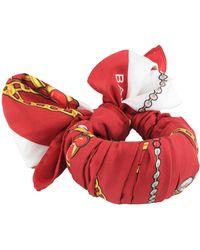 Balenciaga Bracelet - Red