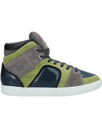 Roberto Cavalli - High-tops   Sneakers - Lyst d3fe927a6