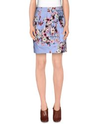 Alice San Diego | Knee Length Skirt | Lyst