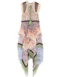DSquared² - Knee-length Dress - Lyst