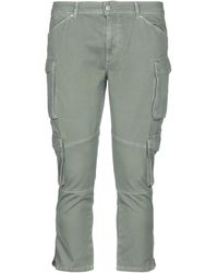 Pepe Jeans 3/4-length Trousers - Green