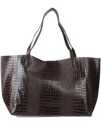 Vagabond Handbag - Brown