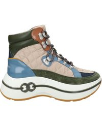 Tory Burch High-tops & Trainers - Natural