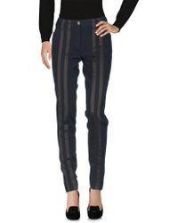 Dolce & Gabbana - Casual Pants - Lyst