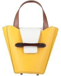 AEVHA Handbag - Yellow