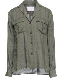 Bagutta Shirt - Green