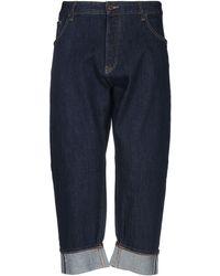 Armani Jeans - Pantalones vaqueros - Lyst