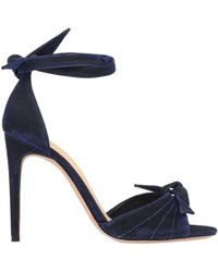 Alexandre Birman Sandals - Blue
