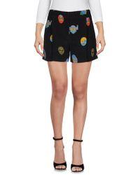 Stella McCartney Shorts - Black